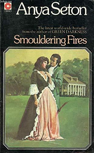 9780340223017: Smouldering Fires