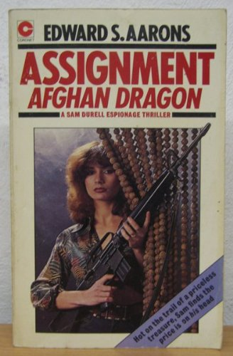 9780340223062: ASSIGNMENT AFGHAN DRAGON