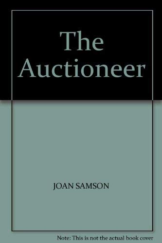 9780340223109: The Auctioneer
