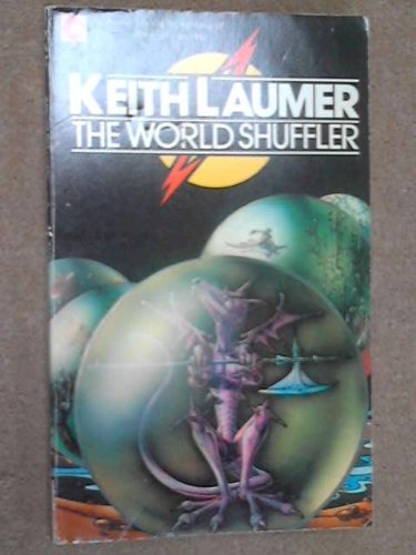 9780340223161: The World Shuffler