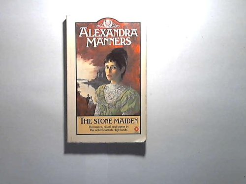9780340223208: Stone Maiden