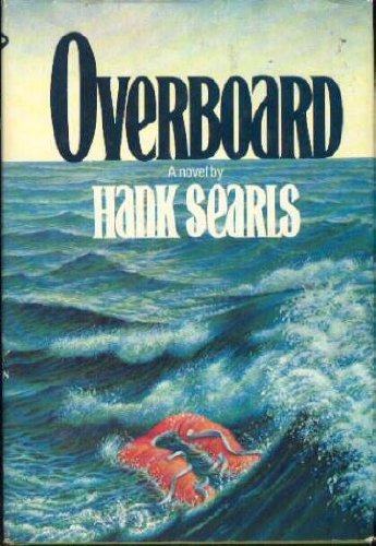 9780340223666: Overboard - 1st Edition/1st Printing