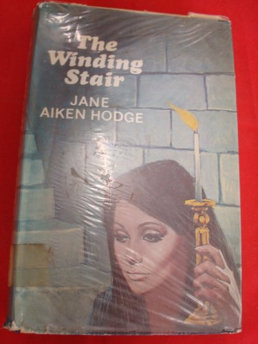 9780340224724: The Winding Stair