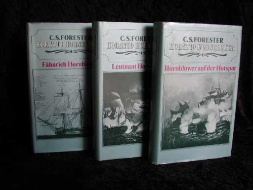 9780340225158: Bel Ria; The Naked Country; The Physicians; Captain Horatio Hornblower; Home Before Dark (Reader's Digest Condensed Books Collector's Library Edition)