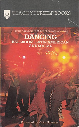 Teach Yourself Ballroom Dancing: Imperial Society of