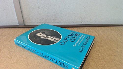 Captain Cook: The Seamen's Seaman: Alan Villiers