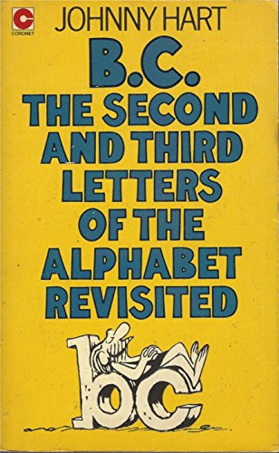 B C Second And Third Letters Of The Alphabet Revisited Coronet