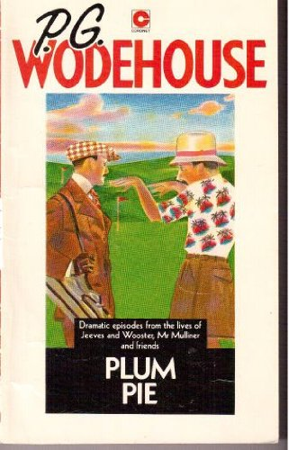 9780340226940: Plum Pie (Coronet Books)