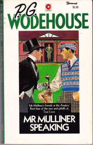 9780340226964: Mr. Mulliner Speaking (Coronet Books)