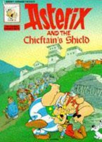 9780340227107: Asterix and the Chieftain's Shield (Classic Asterix Paperbacks)