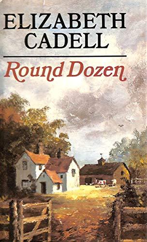 Round Dozen: Elizabeth Cadell