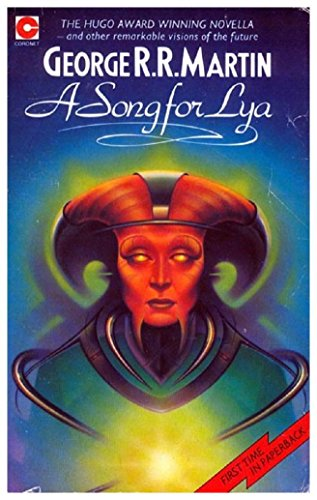 9780340227794: A Song for Lya