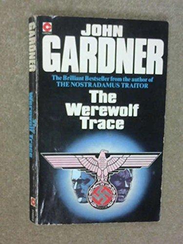 9780340228203: The Werewolf Trace (Coronet Books)