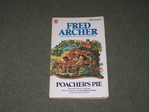 9780340228302: Poacher's Pie (Coronet Books)