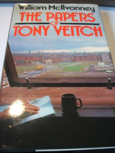 9780340229071: The Papers of Tony Veitch
