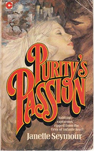 9780340229422: Purity's Passion (Coronet Books)