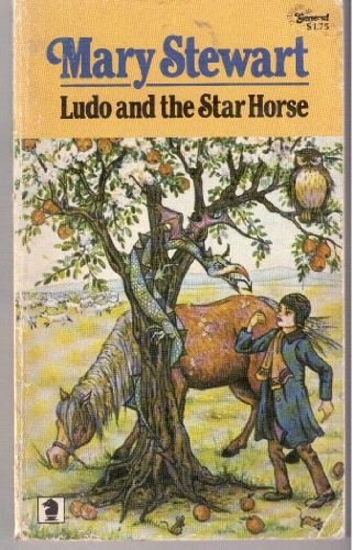 9780340229804: Ludo and the Star Horse (Knight Books)
