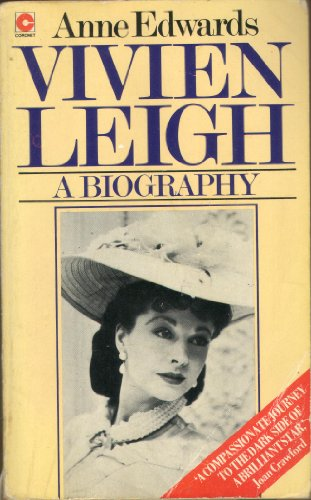 9780340230244: Vivien Leigh: A Biography (Coronet Books)