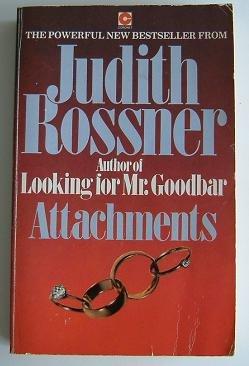 9780340230305: Attachments (Coronet Books)