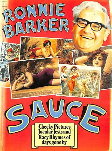9780340230961: Sauce (Coronet Books)