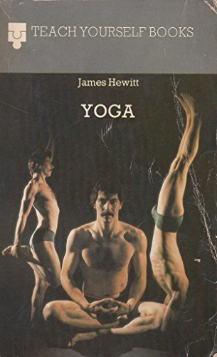9780340231081: Yoga (Teach Yourself Books)
