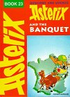 9780340231746: Asterix and the Banquet (Classic Asterix hardbacks)