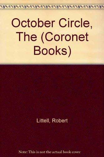 9780340231845: October Circle, The (Coronet Books)