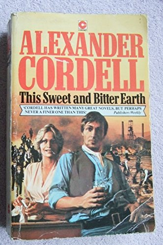 9780340232248: This Sweet and Bitter Earth (Coronet Books)