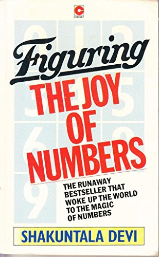 9780340232255: Figuring: The Joy of Numbers (Coronet Books)