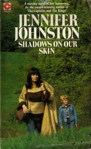 Shadows on Our Skin (Coronet Books): Johnston, Jennifer