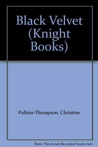 9780340232392: Black Velvet (Knight Books)