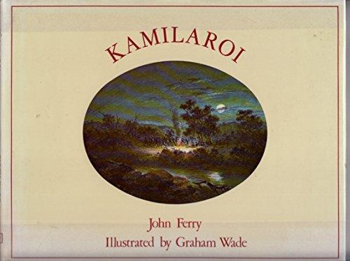Kamilaroi: Ferry, John