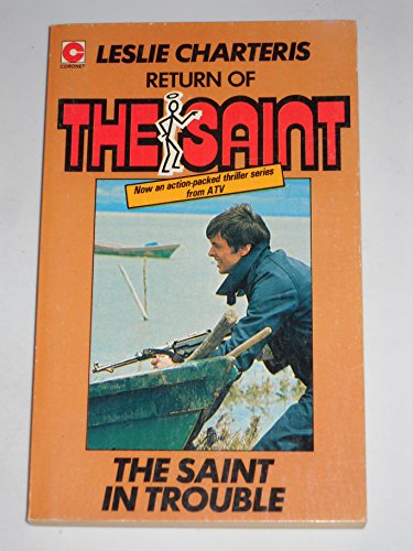 9780340232507: Saint in Trouble (Coronet Books)