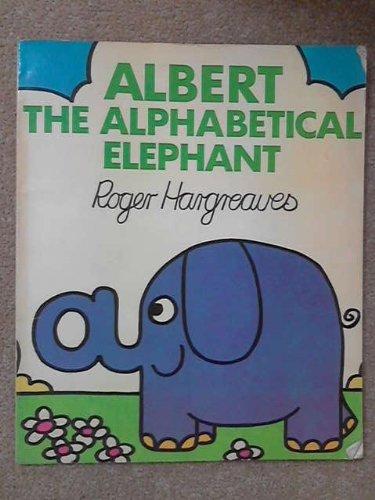 9780340232927: Albert Alpha Elephant Limp