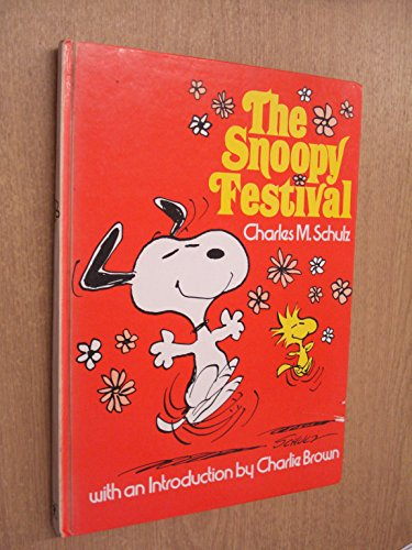 9780340233153: The Snoopy festival