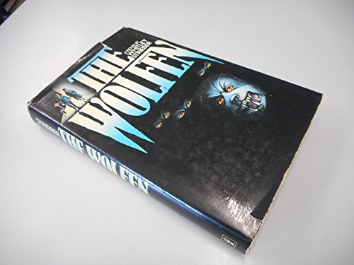 9780340235324: The Wolfen
