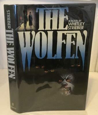 9780340235324: THE WOLFEN.