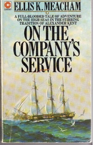 9780340236734: On the Company's Service (Coronet Books)