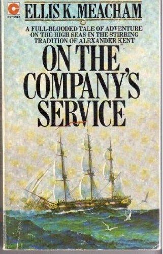 9780340236734: On the Company's Service (Coronet Books)