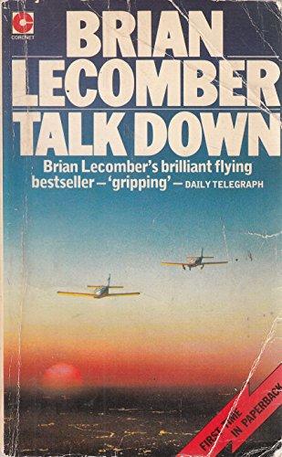 9780340236758: Talk Down (Coronet Books)
