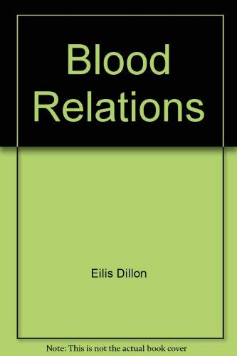 Blood Relations: Dillon, Eilis