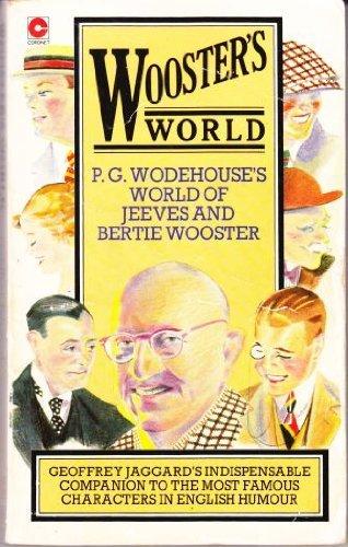 Wooster's World (Coronet Books): Jaggard, Geoffrey