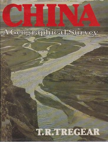 9780340237397: China: A Geographical Survey