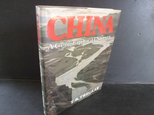 9780340237403: China: A Geographical Survey