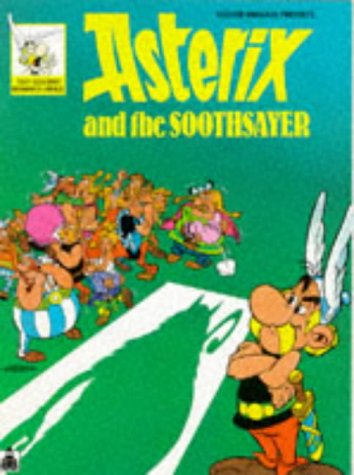 9780340237496: ASTERIX AND THE SOOTHSAYER (KNIGHT BOOKS)