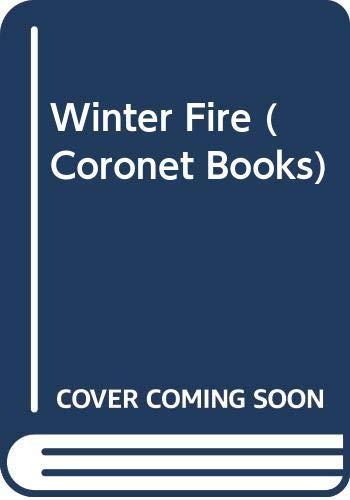 9780340237724: Winter Fire (Coronet Books)