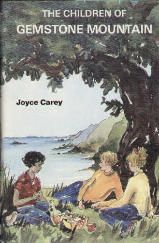 The Children of Gemstone Mountain: Carey, Joyce