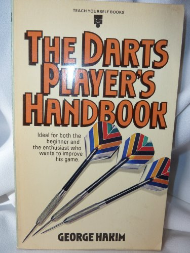 9780340238141: The Darts Player's Handbook