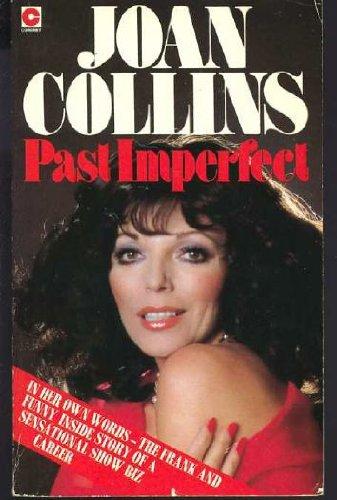 9780340238288: Past Imperfect: Autobiography (Coronet Books)