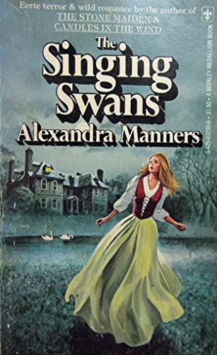 9780340238363: Singing Swans